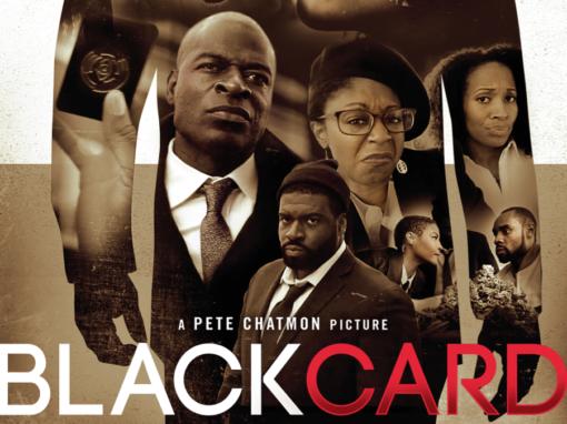 BlackCard [HBO]
