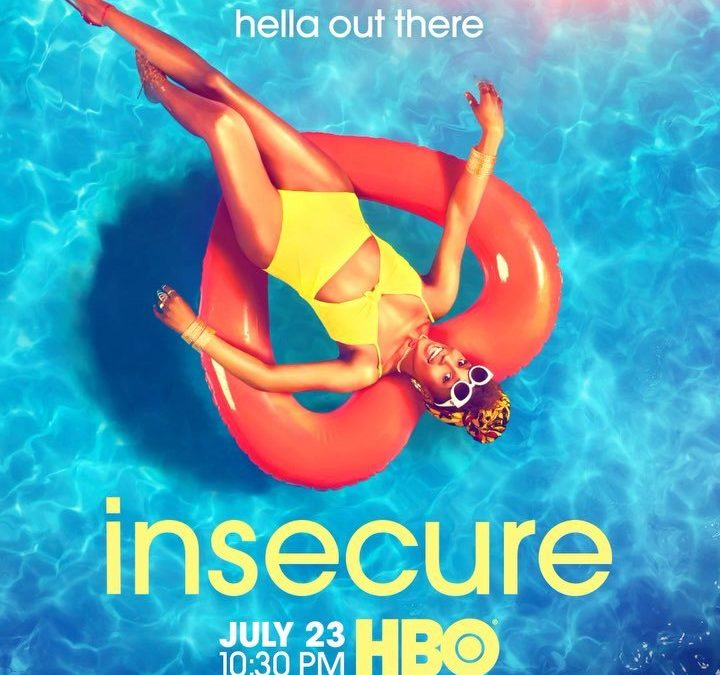 Insecure [HBO]