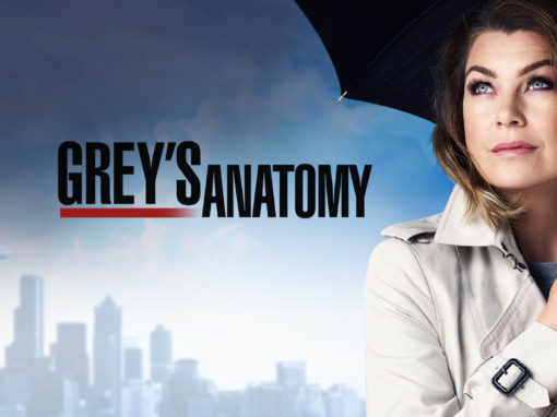 Grey's Anatomy [ABC]