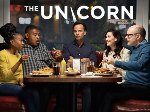 The Unicorn [CBS]