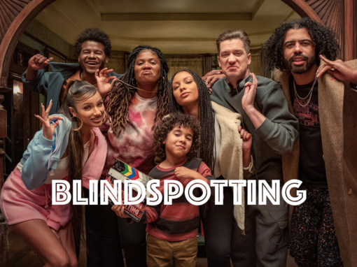 Blindspotting [STARZ]
