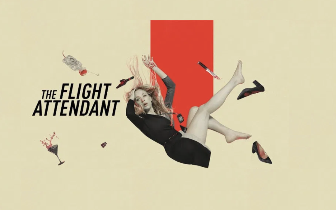 The Flight Attendant [HBOMax]